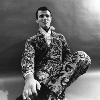 GQ - February 1968