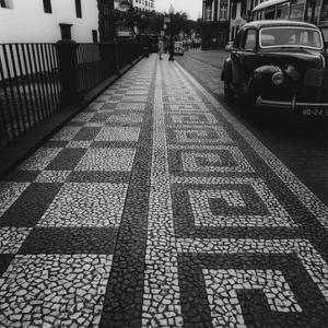 GQ - June 1967 by Leonard Nones
