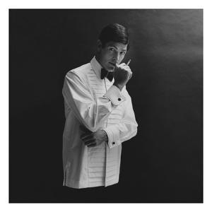 GQ - November 1967 by Leonard Nones