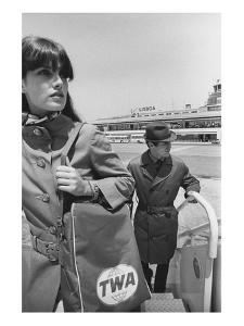 GQ - October 1968 by Leonard Nones