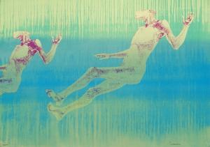 Sports olympiques by Leonardo Cremonini