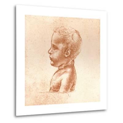 Bust of a Boy, C1472-C1519 (1883)