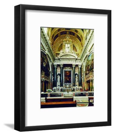 Chiesa Del Gesù, Genoa