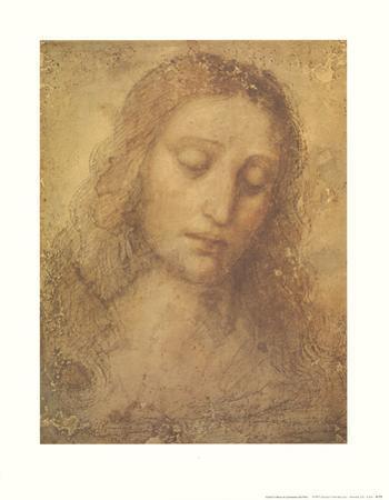 Christ's Head