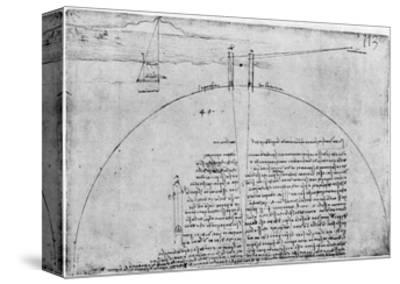 Method of Measuring the Surface of the Earth, Late 15th or Early 16th Century
