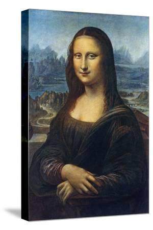 Mona Lisa, C1505