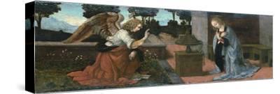 The Annunciation, 1478