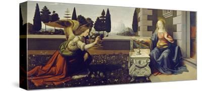 The Annunciation, ca. 1472