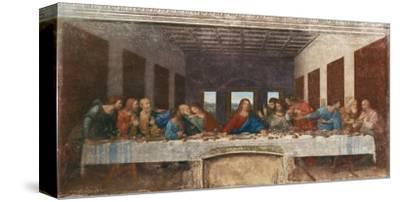 The Last Supper, c.1498