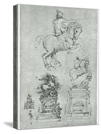 Trivulzio Monument, C1511
