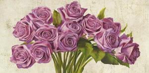 Roses by Leonardo Sanna