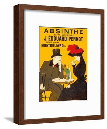 Absinthe Extra-Superior (Absinthe Extra-Supérieure) - J. Édouard Pernot Brand