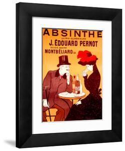 Absinthe by Leonetto Cappiello