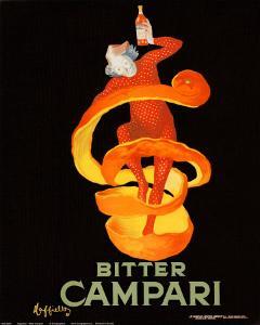 Bitter Campari by Leonetto Cappiello