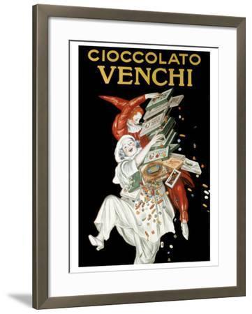 Cioccolato Venche