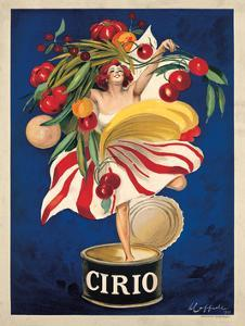 Cirio by Leonetto Cappiello