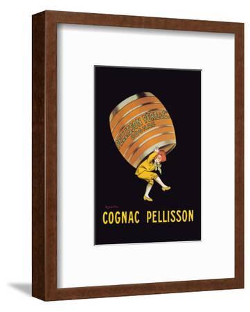 Cognac Pellisson - Barrel