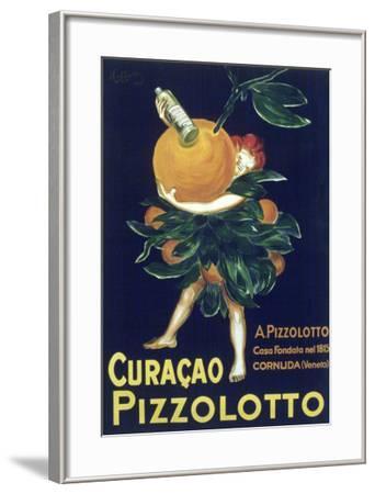 Curacao Pizzolotto