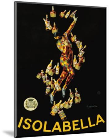 Isolabella, 1910 by Leonetto Cappiello