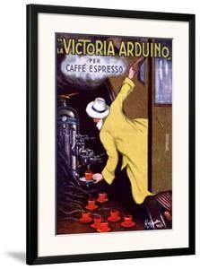 La Victoria Aduino by Leonetto Cappiello