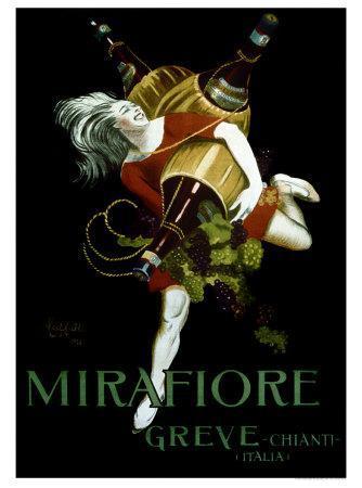 Mirafiore, Greve Chianti