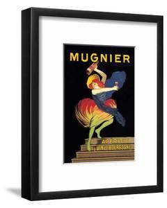 Mugnier Aperitif by Leonetto Cappiello