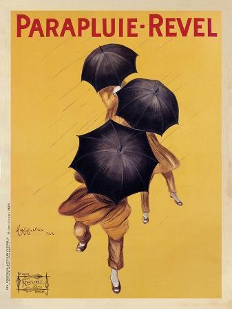 leonetto-cappiello-parapluie-revel-c-1922
