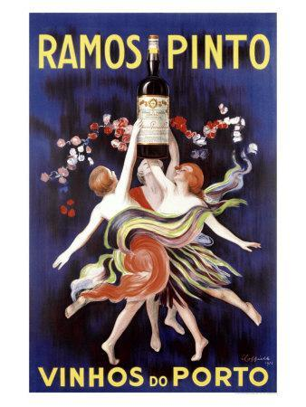 Ramos Pinto Porto