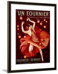 Un Fournier by Leonetto Cappiello