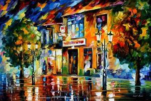 Time For Joy by Leonid Afremov