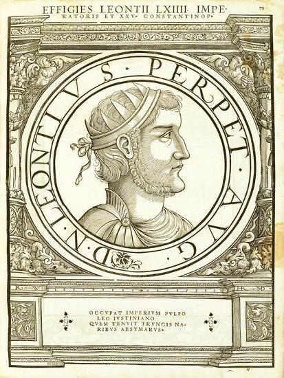 Leonitus-Hans Rudolf Manuel Deutsch-Premium Giclee Print