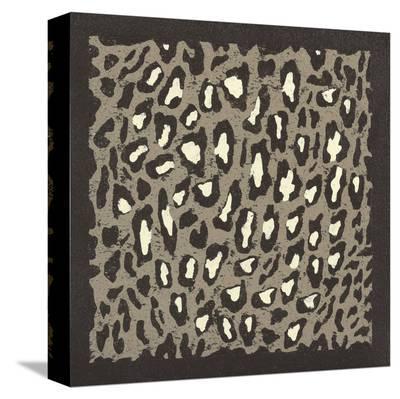 Leopard Skin-Susan Clickner-Stretched Canvas Print