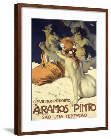 A. Ramos Pinto