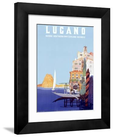 Italian Resort Lugano