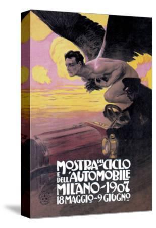 Monstra Del Ciclo