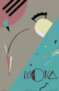 Moka by Lepas