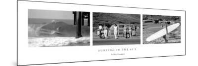 Surfing in the 60's