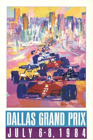 Dallas Grand Prix