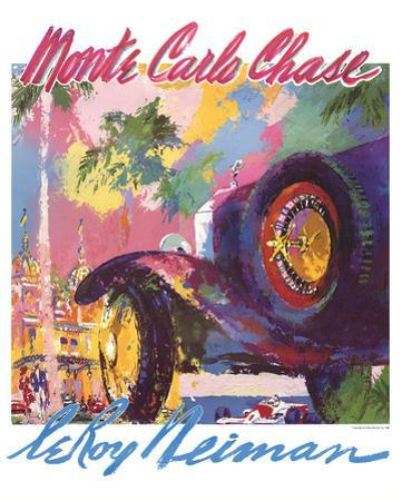 Monte Carlo Chase