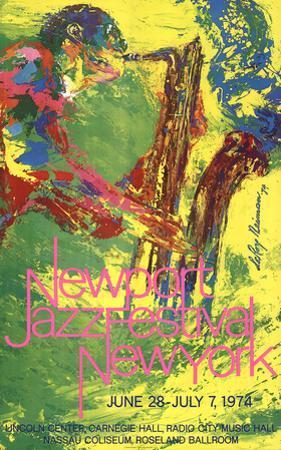 Newport Jazz Festival New York