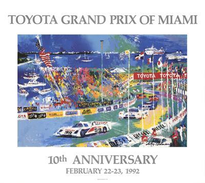 Toyota Grand Prix of Miami