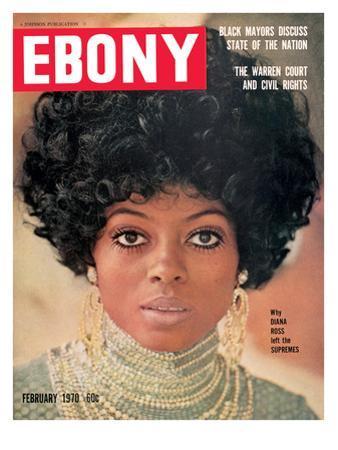 Ebony February 1970