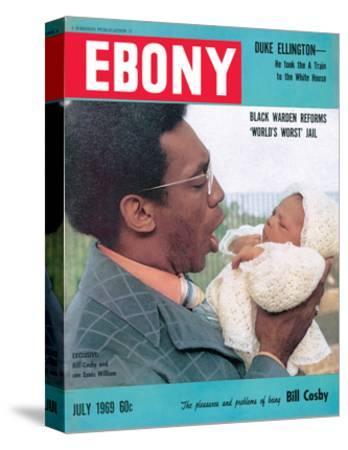 Ebony July 1969