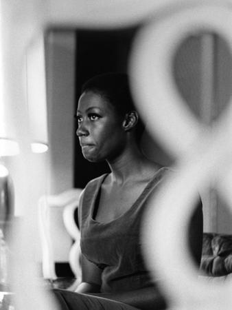 Kim Weston, 1970