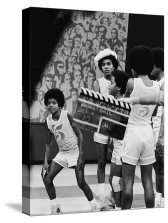 Michael Jackson; Jackson 5 -1971