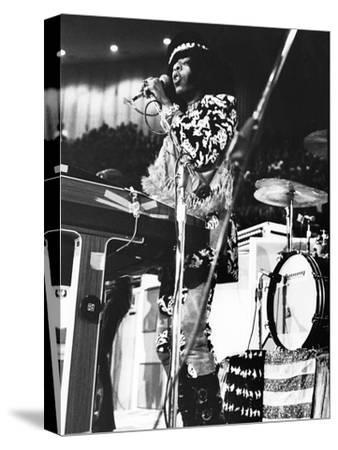 Sly Stone - 1971