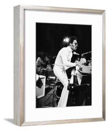 Stevie Wonder - 1974