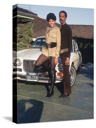 Tina and Ike Turner - 1971