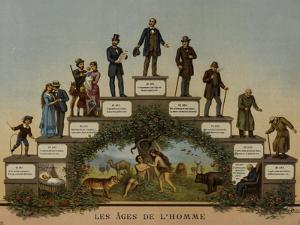 Les Âges de l'Homme