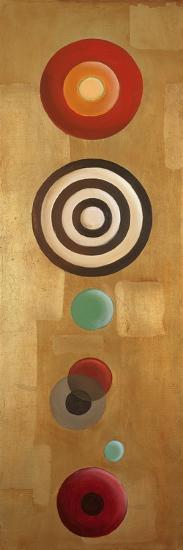 Les Circles I-Patricia Pinto-Premium Giclee Print